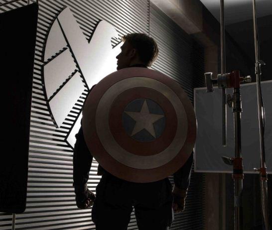 Se inicia el rodaje de CAPTAIN AMERICA: THE WINTER SOLDIER, para estrenarse en el 2014