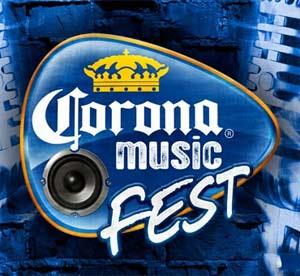 Corona Music Fest - Villahermosa