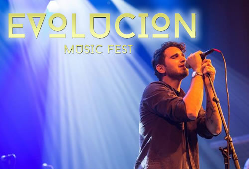 EVOLUCION MUSIC FEST en México