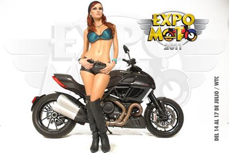 EXPO MOTO 2011