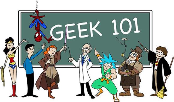 ¿Cómo ser Geek y no arruinarte?