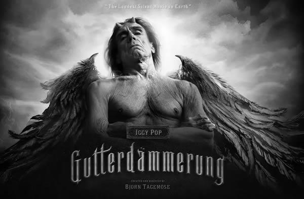 Gutterdämmerung, una cinta donde se reúnen grandes rockstars