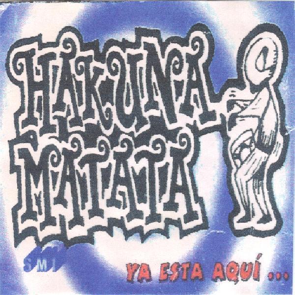 THE HAKUNA MATATA SHOW