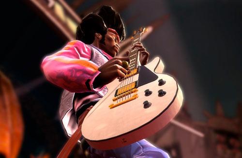 JIMI HENDRIX: Rock Band en camino