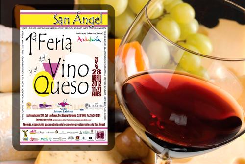 El Vino y el Queso tienen su 1a Feria en México