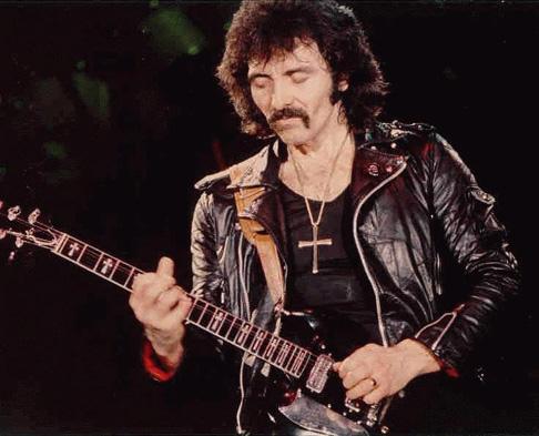 Los 10 mejores guitarristas del Heavy Metal según Gibson