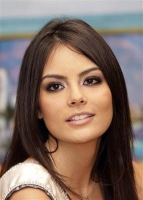 México en quinto lugar de mujeres sexies!
