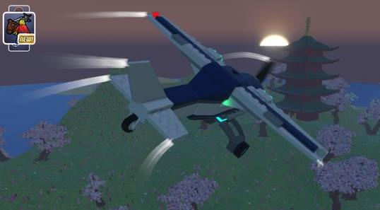 Llega LEGO Worlds, competencia seria para MINECRAFT