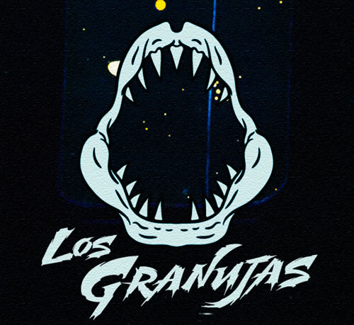 LOS GRANUJAS y su Surf Espacial