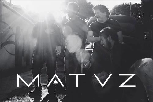 MATVZ y su propuesta Rock Pop