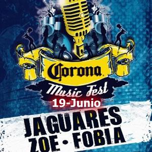 GANADORES PASES PARA CORONA MUSIC FEST DE ECATEPEC