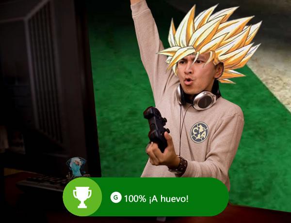 15 Logros/Trofeos muy mexicanos para tus videojuegos