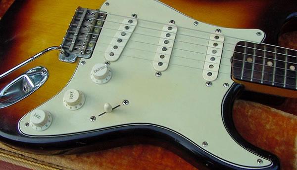 Coleccionar guitarras aprovechando las mejores oportunidades