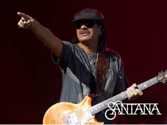 ¡Deja que la música de Santana inunde tus sentidos en una noche inolvidable con LetsBonus!