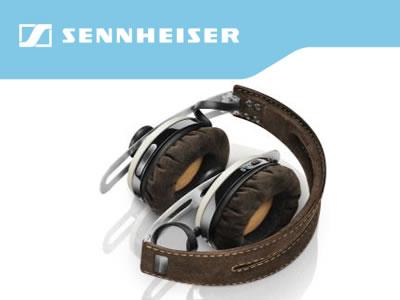 SENNHEISER lanza sus nuevos aud�fonos inal�mbricos