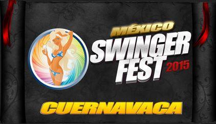SWINGER FEST 2015 - Cuernava 27-28 Marzo