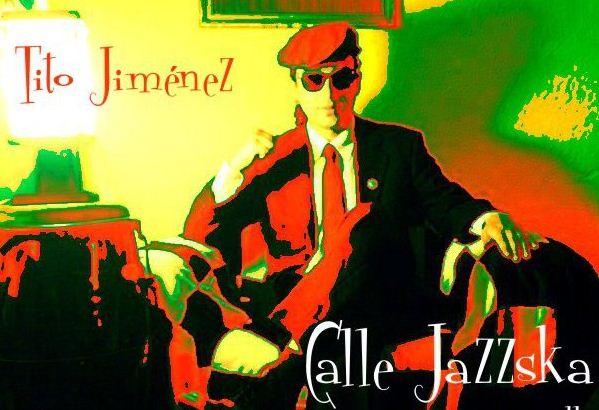 TITO JIMENEZ festeja trayectoria musical con disco homónimo