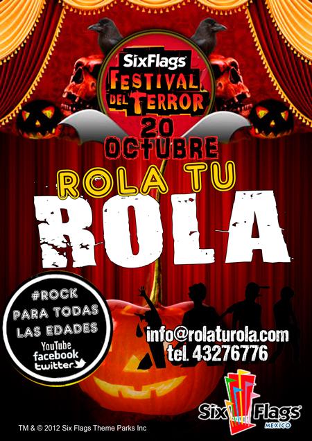 Rola tu Rola Fest