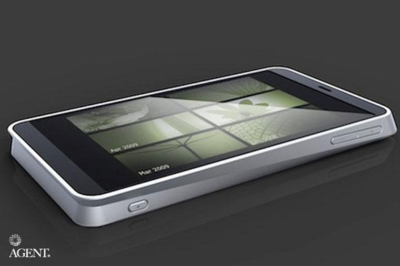 TWIST el smart phone diseñado por mexicanos, by AGENT
