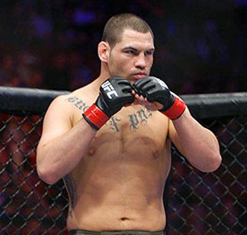 Llega a México la UFC - 15 de Noviembre