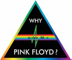 Catálogo remasterizado de PINK FLOYD