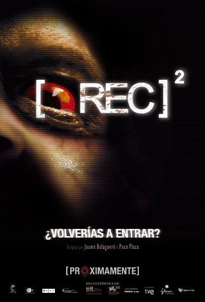 REC2Próximo Estreno en México