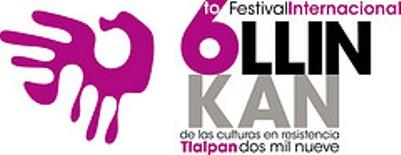 FESTIVAL OLLIN KAN 2009Programa tercera semana