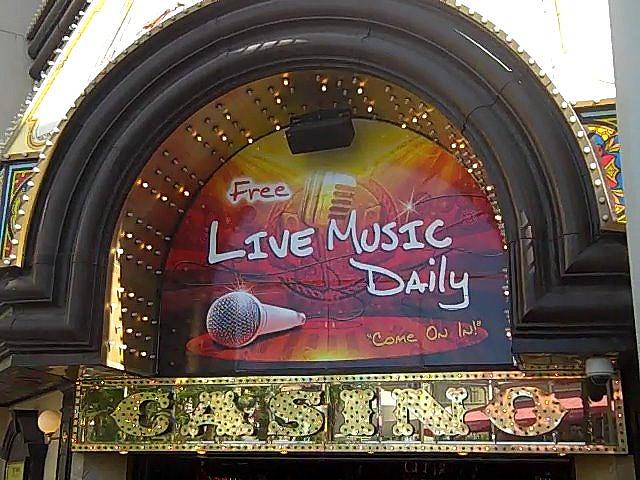 48 Hours FestivalOctubre en Las Vegas,