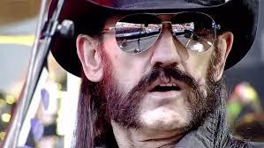 LEMMY KILMISTERLíder de Motörhead fallece a los 70 años