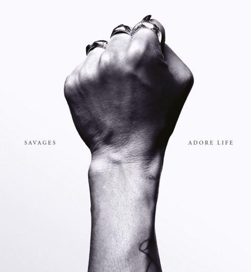 SAVAGESlanza 'Adore Life'