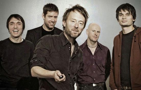 RADIOHEADRegresa con 2 fechas en octubre al Palacio de los Deportes, Radiohead regresa a nuestro país, Radiohead México 2016