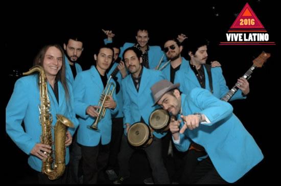 Agrupación Cariño5 razones para verlos en el Vive Latino 2016, Agrupación Cariño: 5 razones para verlos en el VL16