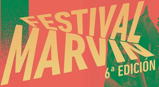 FESTIVAL MARVIN19 al 21 de Mayo, Condesa-Roma, Festival Marvin, ESG en Mexico, Lower Dens en Festival Marvin, Circuito Condesa - Roma