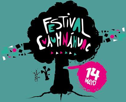 Nana Pancha, Apolo y Yokozuna en CuernavacaFestival Cuauhnáhuac - 14 de Mayo