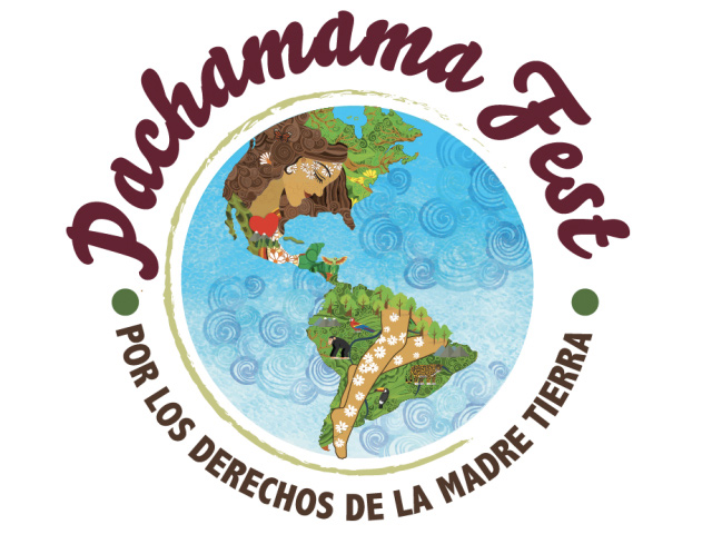 PACHAMAMA FEST4 de Junio en la Plaza de Toros