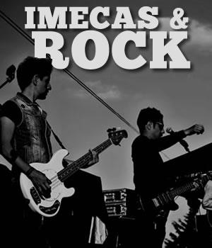IMECAS Y ROCKEl enemigo silencioso del rock, SMOG & ROCK, Imecas & rock, la principal amenaza del rock, contaminaci�n en eventos al aire libre, contaminaci�n en el DF