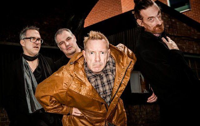 Johnny Rotten llegará por primera vez a CDMX con Public Image Ltd - 16 Agosto