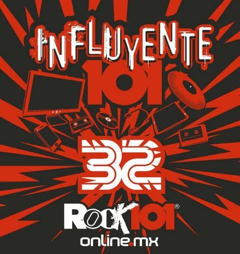 32 años de Rock 101 con un gran showEn el Bulldog, rock 101 celebra 32 años en el bulldog, yokozuna en el bulldog