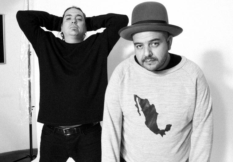 CAMILO LARA Y TOY SELECTAHViajaron por el mundo para crear 'Compass', Camilo Lara y Toy Selectah unidos con más de 90 artistas para crear Compass
