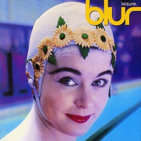 BLURSu disco debut sera re lanzado en formato vinyl por su 25 aniversario