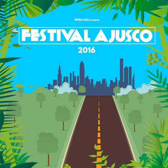 FESTIVAL AJUSCO 2016Listo el cartel  y sede, Festival Ajusco 2016, banda el mexicano en carpa astros, la sonora dinamita en carpa astros