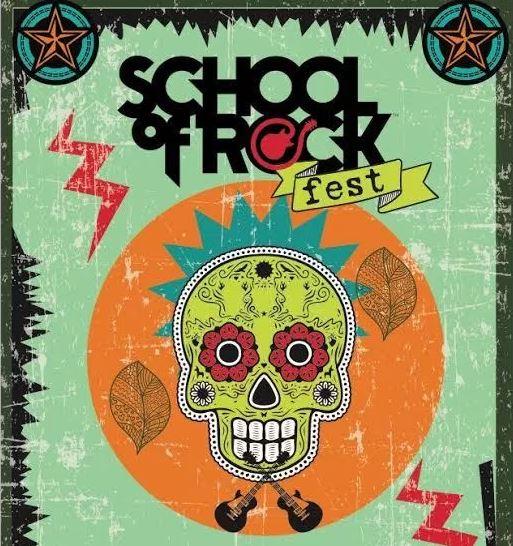 SCHOOL OF ROCKEn el foro Indie Rocks