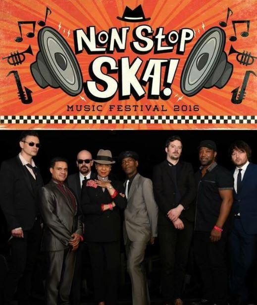NON STOP SKA FEST15 Temas para entenderlo, 15 temas para entender el Non Stop Ska Fest