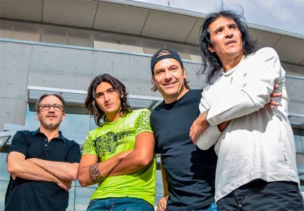 LOS ENANITOS VERDESSus 5 mejores discos, Los 5 MEJORES discos de Los Enanitos Verdes