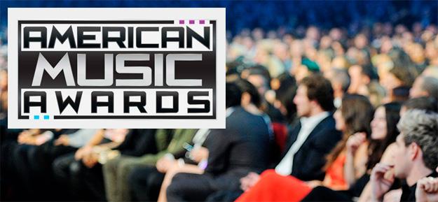 Disfruta los AMAs 2016 desde casauno de los eventos más importantes de la industria musical, AMAS 2016, Nominados de los AMAS 2016