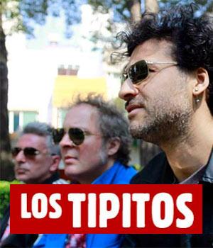 ENTREVISTA A LOS TIPITOS