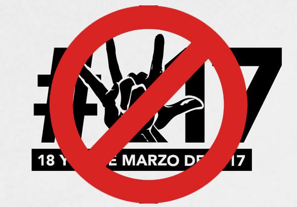 Bandas americanas no participarán en el Vive Latino 2017Por orden de Donald Trump