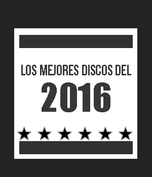 Los mejores discos del 2016Un recuento entre varias personalidades del rock, Los mejores discos del 2016 en el rock