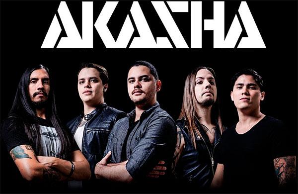 AKASHAEntrevista con esta banda participante en el Vive Latino 2017