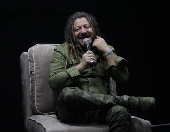 GONDWANASe presenta en el Teatro Metropolitan, GONDWANA en el metropolitan 2017, gondwana en mexico 2017